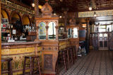 Prisma (F1 Online) - Northern Ireland, Belfast, Interior of the Crown Liquor Saloon