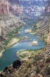 Christian Bauer (F1 Online) - Schlucht Grand Canyon, Fluss Colorado River