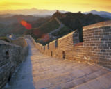 Panorama Media (F1 Online) - Chinesische Mauer, Jinshanling, China