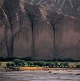 Panorama Media (F1 Online) - Kuqa, Xinjiang, Asia, China