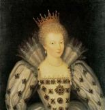 Frankreich - Mary Stuart / Queen of Scotland / C16th
