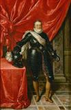 Frans Pourbus - Henry IV of Navarre