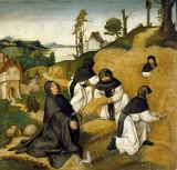 Jörg Breu - St. Bernard's Prayer for a good Harvest