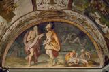 Alessandro Allori - A. Allori / Odysseus and Tiresias