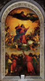 Tizian - The Assumption of Mary
