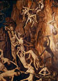 Hans Memling - Altar of the Last Judgement / Memling