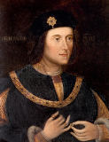 16. Jahrhundert - Richard III of England / Portrait