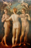 Hans von Aachen - The Three Graces