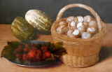 Georg Flegel - Basket with Snails
