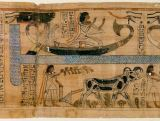 11. Jahrhundert - Realm of th.Dead /Egypt Papyr./C16-11 BC