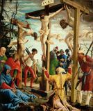 Albrecht Altdorfer - Crucifixion of Christ