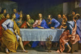 The Last Supper of Philippe de Champaigne