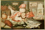 Ludger tom Ring - Kitchen Still Life