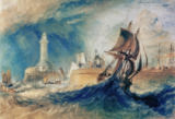 Joseph Mallord William Turner - Ramgsgate
