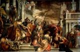 Paolo Veronese - St. Mark and St. Marcellian are lead to their martyrdom