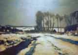 Hans am Ende - Snowed Up Farm