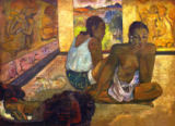 Paul Gauguin - Te reriora