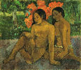 Paul Gauguin - Et l'or de leur corps