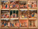 Fra Angelico - Scenes from the life and the Passion of Jesus