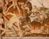 Giorgio Vasari - The Last Judgement
