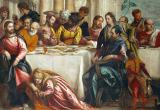 Paolo Veronese - Banquet in the House of Simon