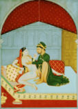 AKG Anonymous - Lovers / Art of Tantra / C18/19