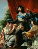 Simon Vouet - Louis XIII, King of France and Navarra