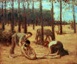 Max Liebermann - The Good Samaritan