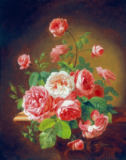 AKG Anonymous - Still Life with Roses