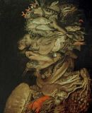 Giuseppe Arcimboldo - Allegory of Water