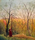 Henri J.F. Rousseau - Anticipation