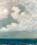 Sir William Blake Richmond - Seascape