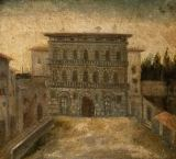 AKG Anonymous - Florence, Palazzo Pitti / Paint./ C16th