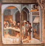 15. Jahrhundert - The Wedding at Canaan