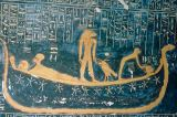 11. Jahrhundert - Day and night journey of the Sun/Egypt.
