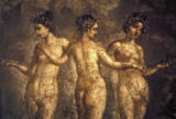 1. Jahrhundert - The Three Graces
