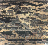 AKG Anonymous - Nijo Palace Kyoto / Painted Screen