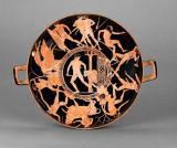 AKG Anonymous - Deeds of Theseus / Greek Vase Painting