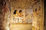AKG Anonymous - Thebes West / Tomb of Sennefer