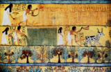 AKG Anonymous - Tomb of Sennedjem / Field of Iaru