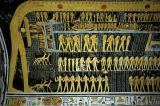 11. Jahrhundert - Day and night journey of the Sun /Egypt.