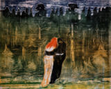 Edvard Munch - To the Forest