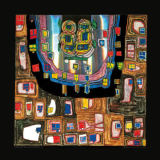 Friedensreich Hundertwasser - Birth of a Car