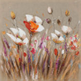 New Life Collection - Blumenwiese I