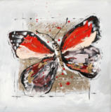 New Life Collection - Schmetterling I