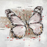 New Life Collection - Butterfly II