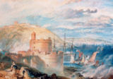 Joseph Mallord William Turner - Falmouth
