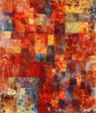 Paul Klee - Quadratbilder