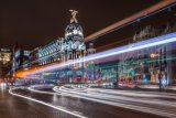 Javier de la Torre - Madrid Traffic