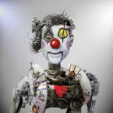 DDiArte - Electronic Clown